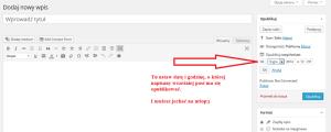 instrukcja blog