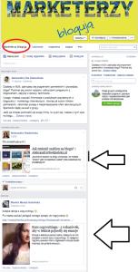 grupy facebookowe