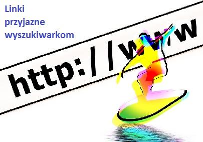 linki przyjazne wyszukiwarkom