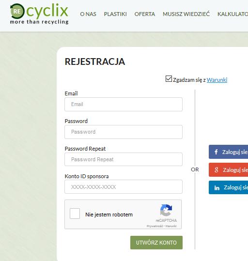 recycklix