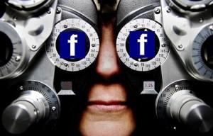 Fake konta na FB