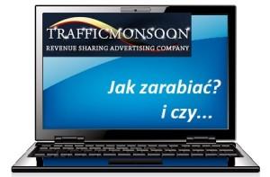 traffic monsoon instrukcja
