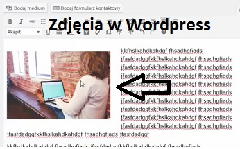 zdjecia wordpress