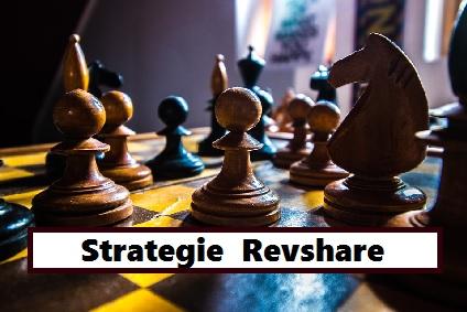 strategie revshare