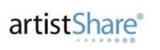 artistshare crowdfunding