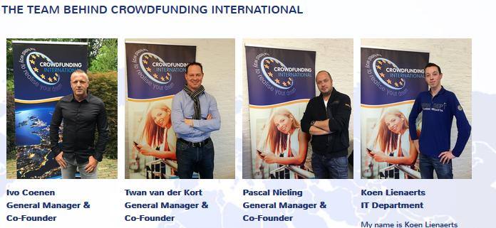 crowdfunding international kto za tym stoi