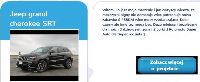 Crowdfunding auto