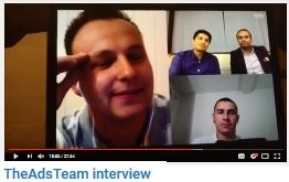 wywiady theadsteam