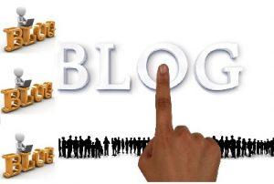 komentowanie bloga