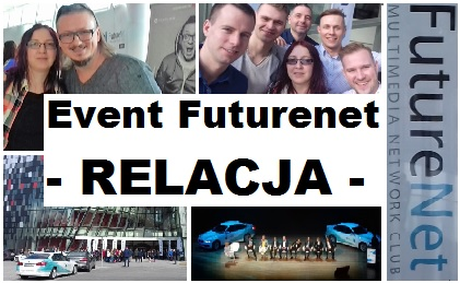 futurenet event