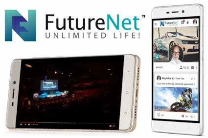 smartfon fn