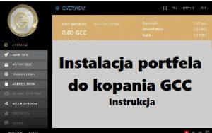 gcc portfel
