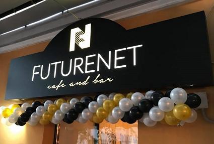 caffe futurenet