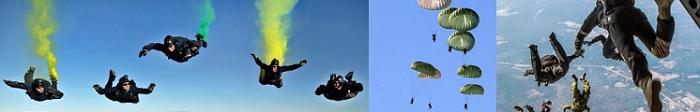 spadochroniarze