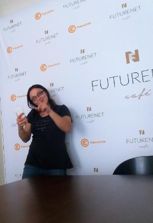 futurenet cafe