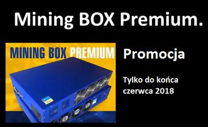 mining box