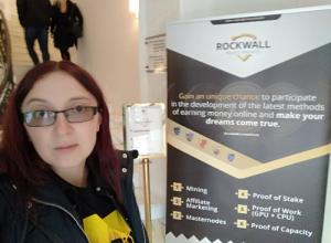 rockwall brand