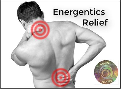 energentic relief