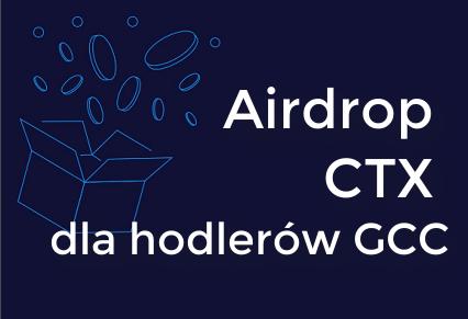airdrop ctx