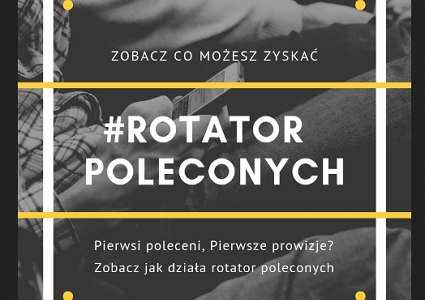rotator poleconych