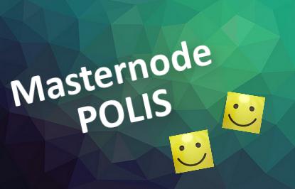 masternode polis
