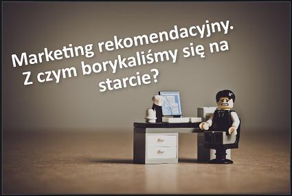 marketing rekomendacyjny