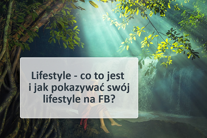 co to jest lifestyle