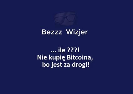 bitcoin za drogi