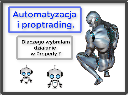 proptrading properly