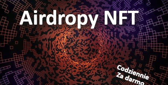 airdropy nft