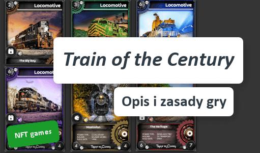 train of the century