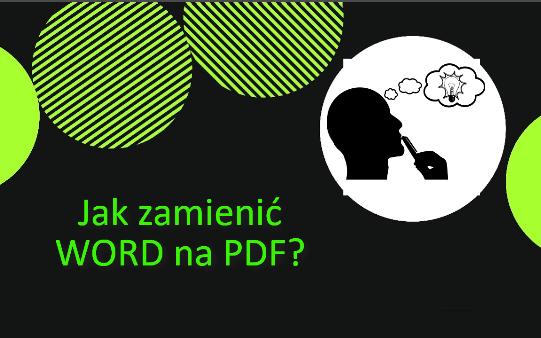 word na pdf