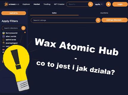 wax atomic hub
